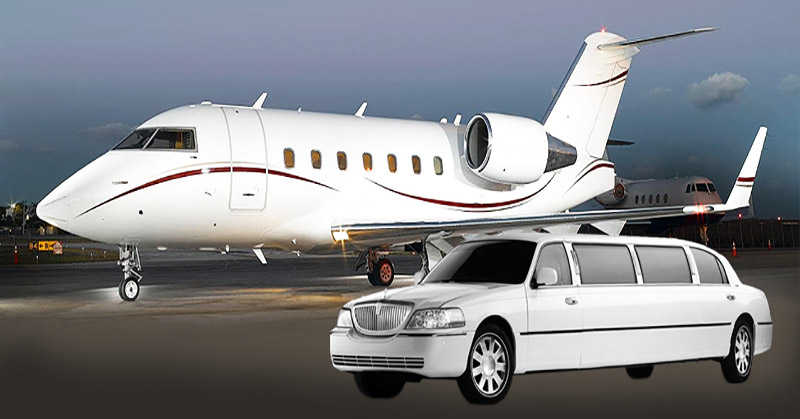 Baltimore BWI Airport shuttle and limousine pick and drop services