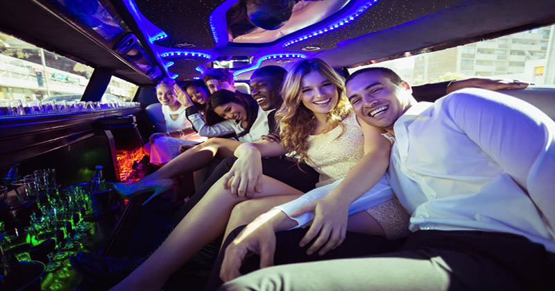 Middleburg limousines the luxurious fantasy rides and transportation